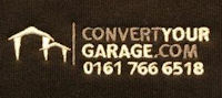 Convert Your Garage Logo