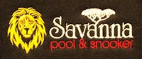 Savanna Logo